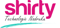 SHIRTY Technologie Nadruku